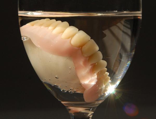 Dentures: A Strange History