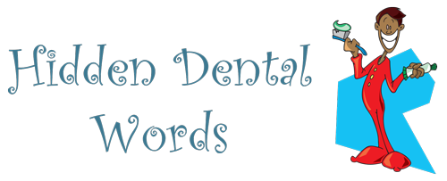 Hidden-Dental-Words